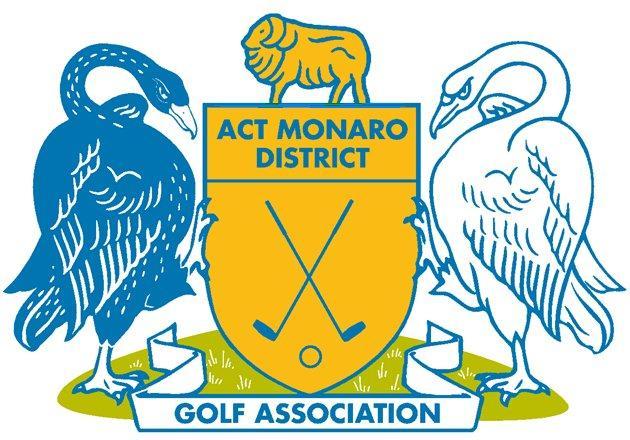 ACT Monaro District Logo